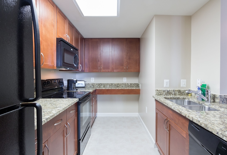 Luxury Apartments By White House, Washington, Family Apartment, Multiple Beds, Non Smoking, Room