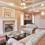 Comfort Büyük Yataklı Tek Kişilik Oda, Birden Çok Yatak, Sigara İçilmez - Oturma Alanı