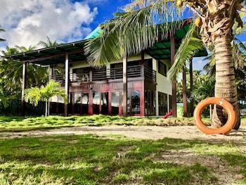 Bild vom Siargao Sunrise Villa in General Luna