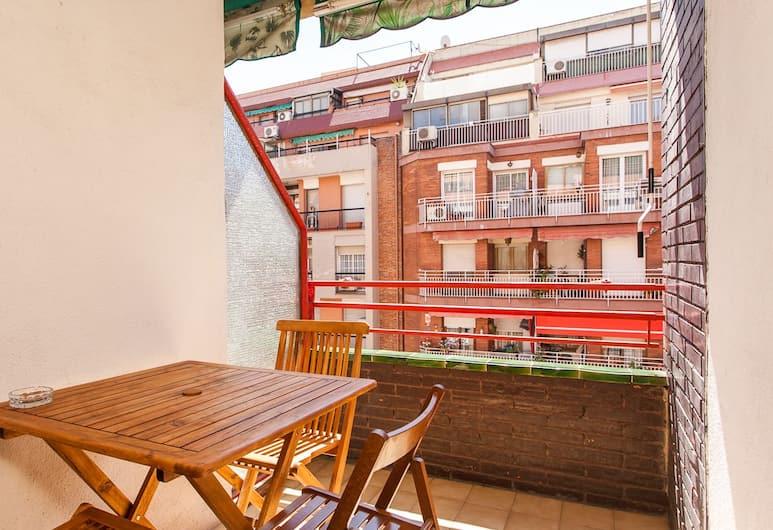 Apartamento turístico Mallorca Sibelius, Barcelona
