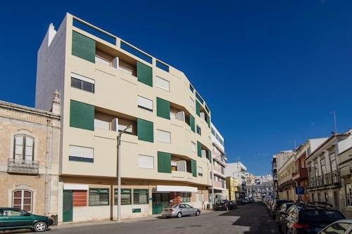 法羅阿爾巴柯爾住宅