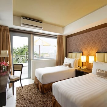 Picture of Quest Serviced Residences in Cebu