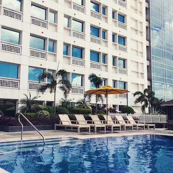 Foto Quest Serviced Residences di Cebu