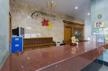 Picture of Onnicha Hotel in Ratsada