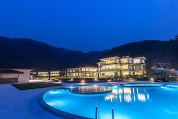 Picture of Mountain Glory Forest Resort in Pokhara