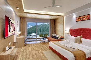 Foto di The Orchard Greens Resort and Spa a Manali