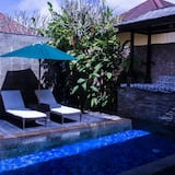 Villa Topeng, Private Pool - Terrace/Patio