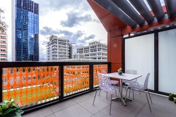 Gambar Park Residence di Auckland