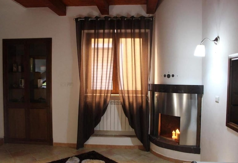 Del Cavaliere, Castrovillari, Business szoba kétszemélyes ággyal, Vendégszoba