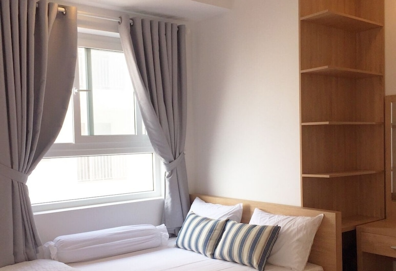 Seaview Homestay Melody, Vung Tau, Apartment, 2 Bedrooms, Room