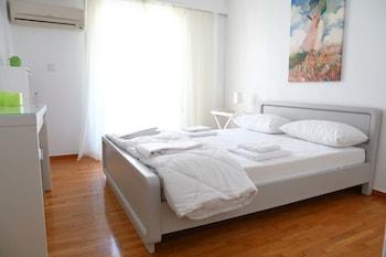 Φωτογραφία του Κεντρικό διαμέρισμα στο Πασαλιμάνι, Πειραιάς