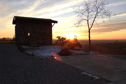 皮奇歐鄉村
