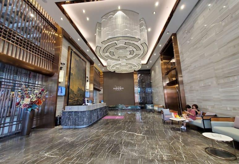 Mercure Chongqing Downtown (Opening August 2019) , Chongqing, Reception