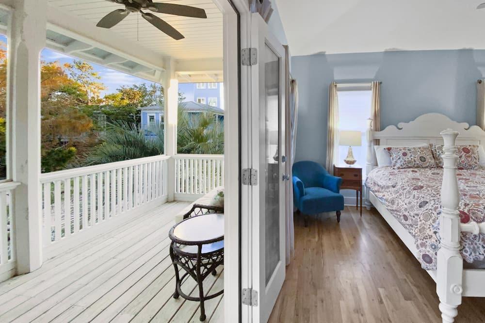 Ferienhaus, 3Schlafzimmer - Zimmer