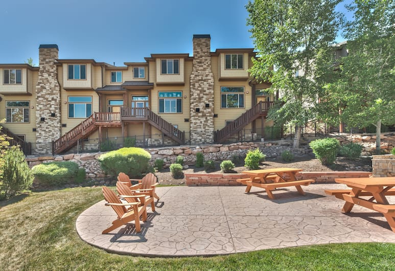 Park City Bear Hollow Haven 3 Bedroom Townhouse, Park City, Townhome, 3 Bedrooms, Exterior