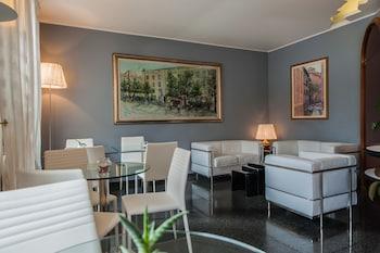 Picture of Hotel Daunia in Modena