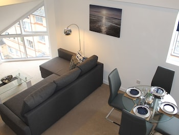 Picture of Karah Suites - Redcliffe Quay in Bristol