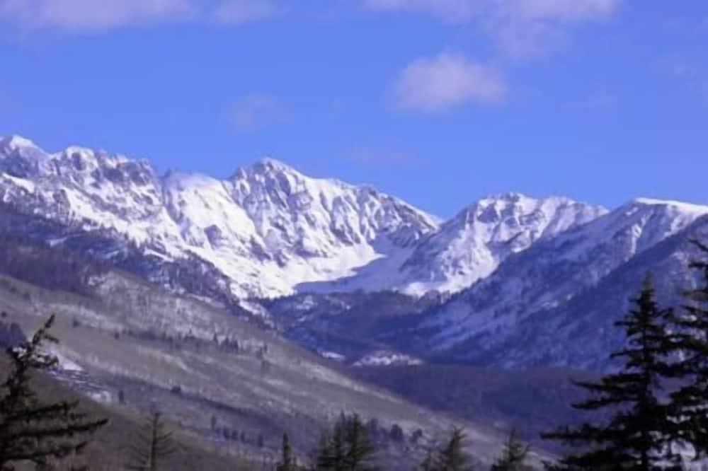 Condo, 3 Bedrooms - Mountain View