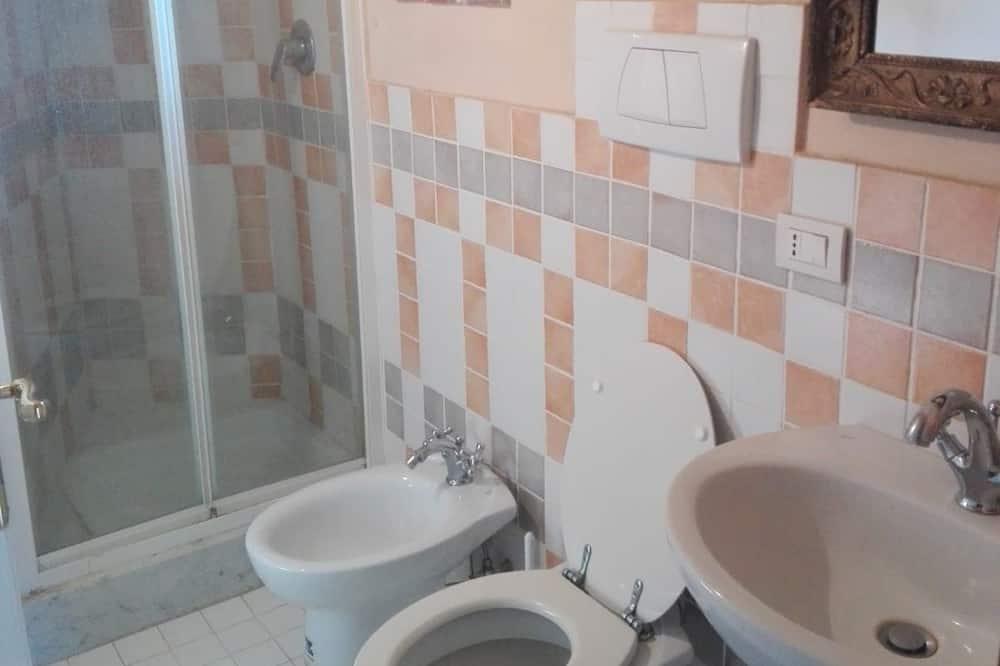Апартаменты «Комфорт», 1 спальня - Ванная комната