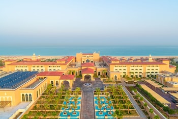 Hotellerbjudanden i Abu Dhabi | Hotels.com