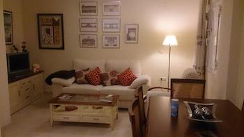 Imagen de Apartamento Karivu Sauceda en Sevilla