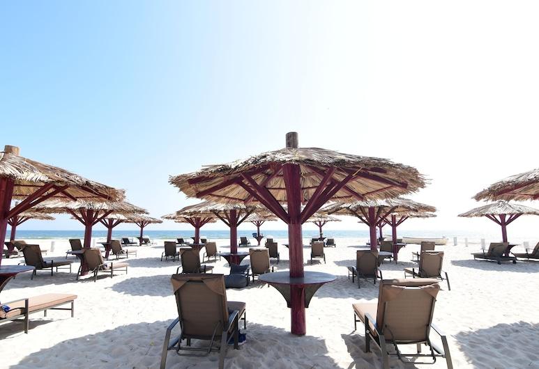 Millennium Resort Salalah , סאלאלה, חוף ים