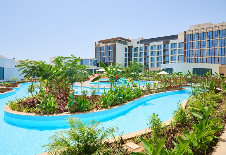Millennium Resort Salalah , Salalah