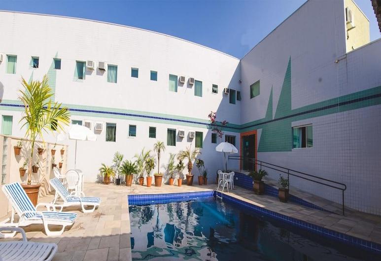 Hotel do Sol Executive, São Sebastião