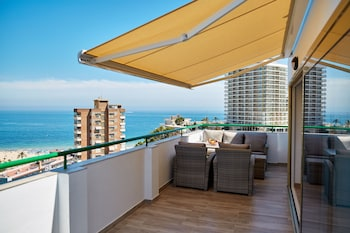 Picture of Sonrisa apartments in Benidorm