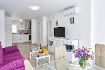 Imagen de Sonrisa apartments en Benidorm