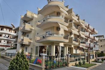Foto di Irida Apartments a Dio-Olympos