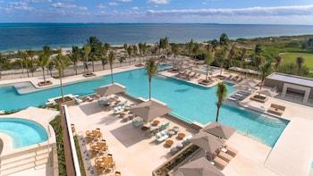 Playa Mujeres bölgesindeki Atelier Playa Mujeres - All Inclusive resmi