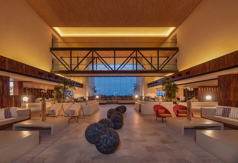 Atelier Playa Mujeres - All Inclusive, Playa Mujeres, Lobby-Lounge