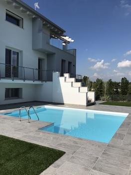 Fotografia hotela (B&B Boutique Villa Sara) v meste Peschiera del Garda