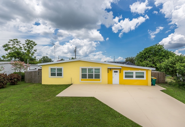 Vacation Home Meehan, Port Charlotte