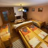 컴포트 아파트, 침실 2개 - 어린이 테마룸