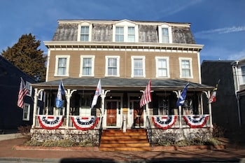 Enter your dates to get the best Annapolis hotel deal