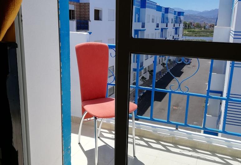 紅色公寓酒店, 邁爾提勒, 標準公寓, 無障礙, 非吸煙房, 露台