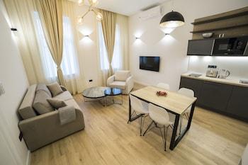 ภาพ Premium Apartments ใน ซาราเจโว