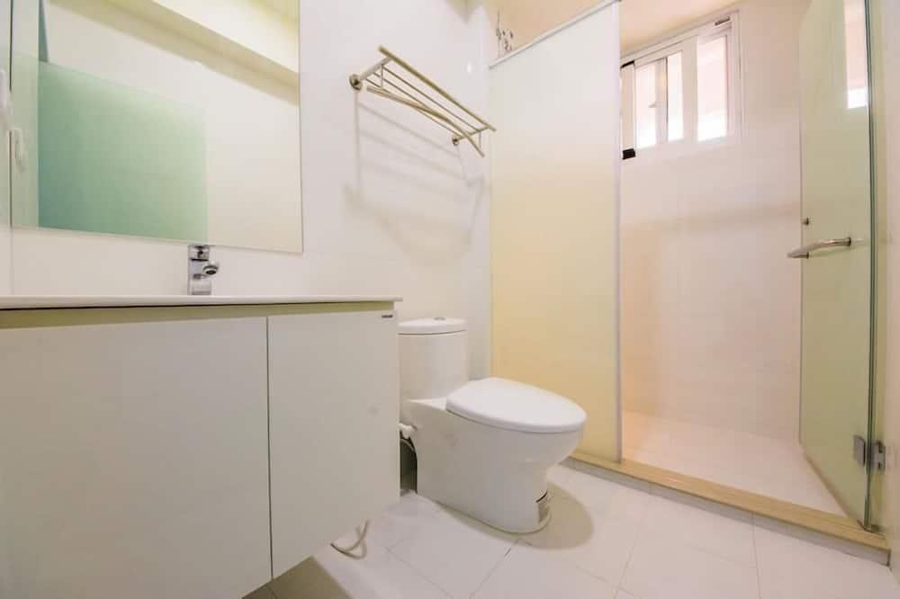 Standard Double Room (Mediterranean) - Bathroom