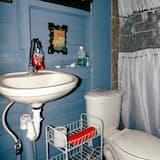 Tiny House ATM, 1 Bunkbed - Bathroom