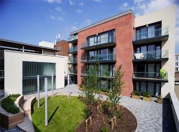 Dublin — zdjęcie hotelu Pavilion View
