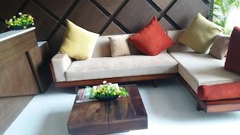 Image de Sand Silver Business Hotel à Chennai