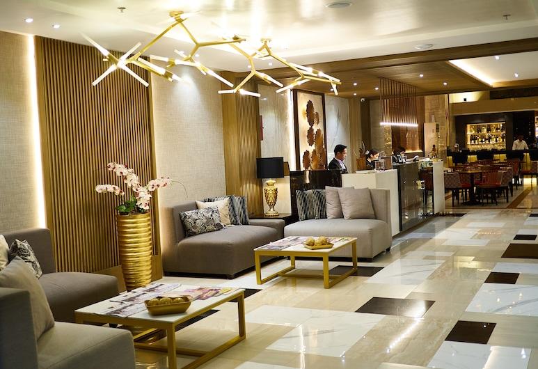 J7 Hotel Iloilo, Iloilo, Lobby