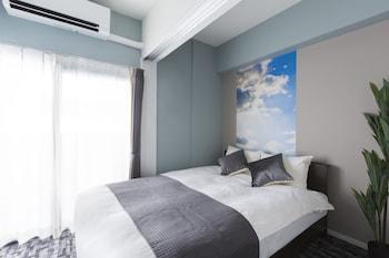 福岡博多 13 號住宅酒店的圖片