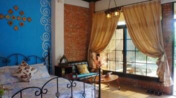 Nuotrauka: Moonciao Garden - Hostel , Sinčengas