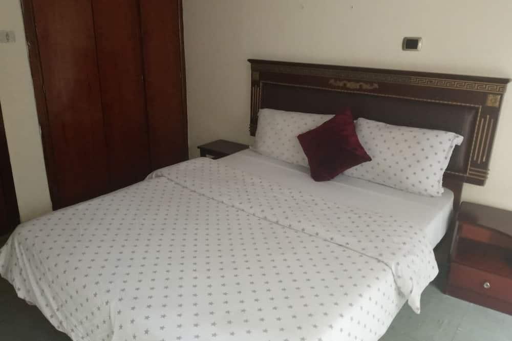 Double Room, 1 Katil Kelamin (Double), Smoking - Ruang Tamu