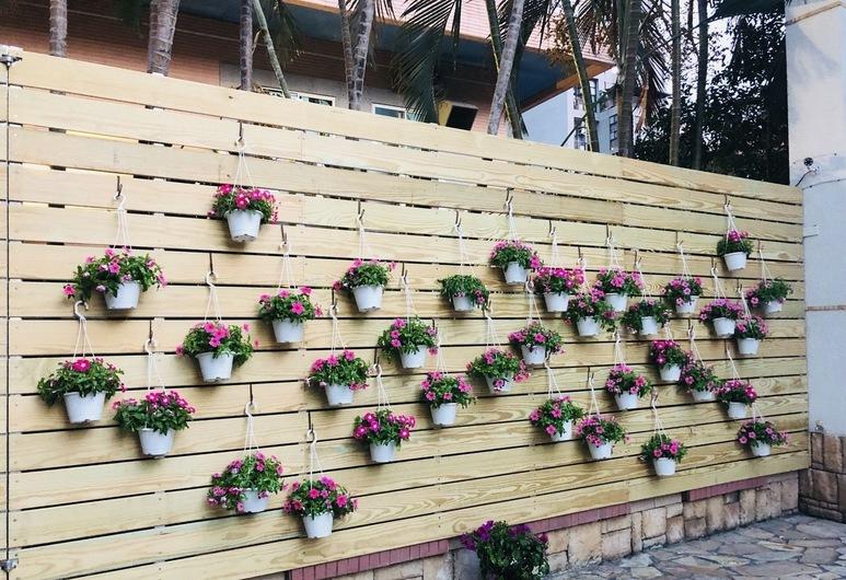 Ho Young Hotspring Hotel, Jiaoxi, Flur