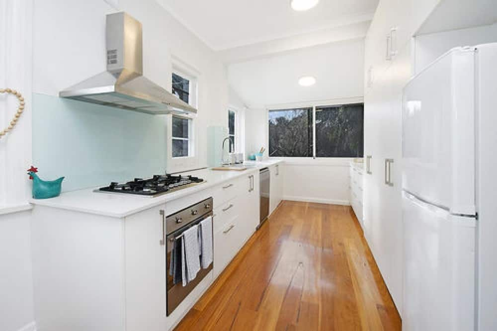 Lejlighed - 3 soveværelser - Privat køkken