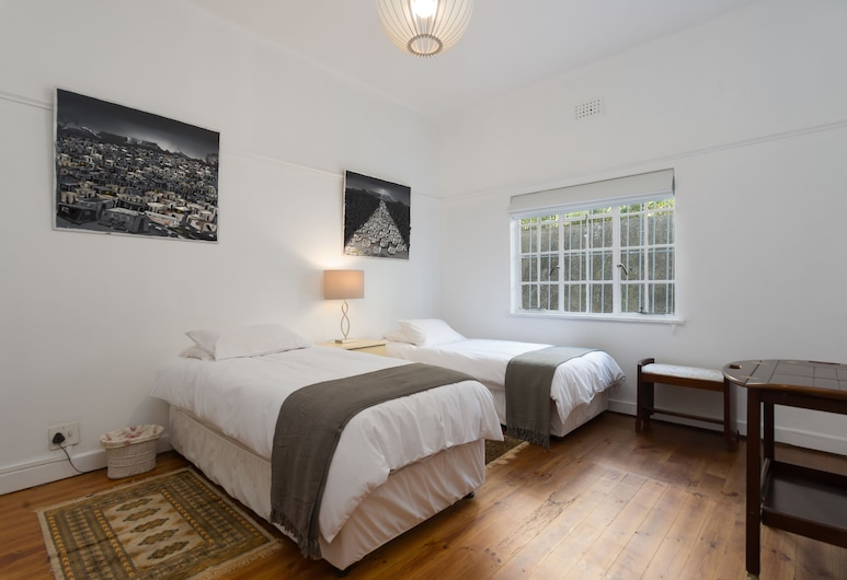 Chesterfield House 7, Le Cap, Appartement Confort, Chambre